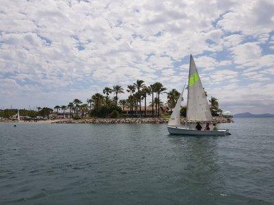 Wind Pirates Alcudia Paseos en Barco