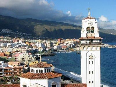 Candelaria Life and Trekking Visitas Guiadas