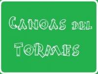 Canoas del Tormes Canoas