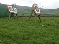 Archery Experiences in Yorkshire for 3h