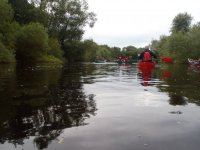 Private Kayaking Adventures in Grasmere for 3h