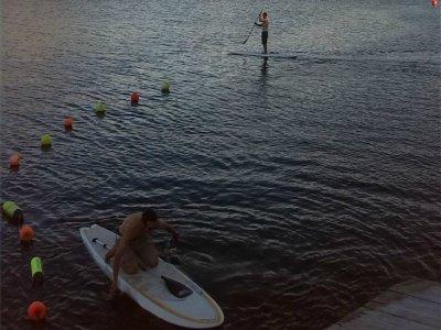 Complejo Turístico de Los Ángeles de San Rafael Paddle Surf