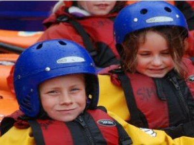 Heatree Activity Centre Canoeing
