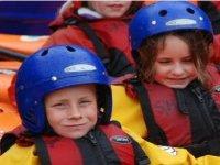 Fun group kayaking experiences
