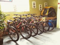 Our rent bike centre