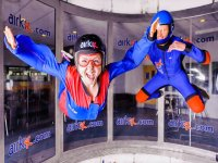 Have a go with iFLY Indoor Skydiving Manchester!