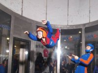 iFLY Indoor Skydiving Manchester is for everyone!