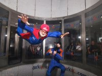 Celebrate that Stag with iFLY Indoor Skydiving Manchester