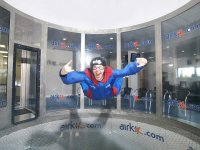 Have a different experience with iFLY Indoor Skydiving Manchester!