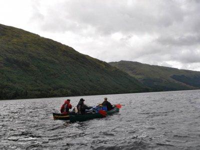 Kayaking Full day in Llangollen