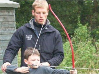 Heatree Activity Centre Archery