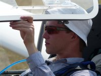Train with Bicester Gliding
