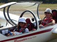 Learn with Bicester Gliding