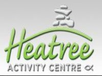 Heatree Activity Centre Abseiling