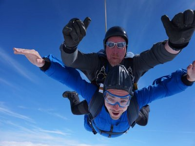 Skydive Academy Ltd