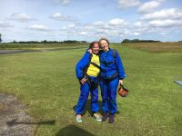Come and meet the staff at Skydive Academy Ltd