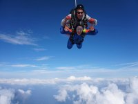 Have the best experience of your life with Skydive Academy Ltd