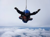 feel safe with Skydive Academy Ltd