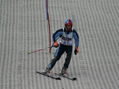 Bassingbourn Snowsports Centre Skiing