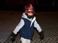 Skiing for kids at Bassingbourn Snowsports Centre