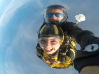 have a go with Skydive Buzz Ltd