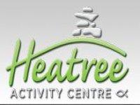 Heatree Activity Centre Canopy
