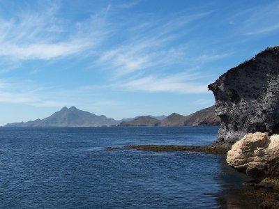 Paseos en Barco Cabo de Gata Ola 120