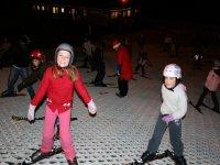 Celebrate parties with Bassingbourn Bassingbourn Snowsports Centre!