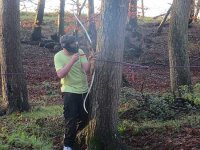 Battlefield Combat Archery in New Forest 2h