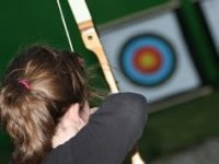 Archery is fun for everyone..