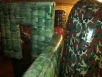 Lasertag also available.