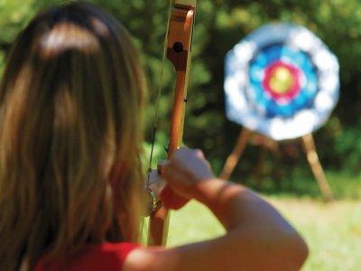 Archery at Clowance Estate