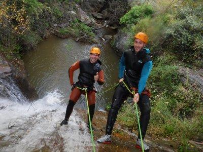 Multi-adventure activities in Alpujarra