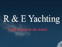 R&E Yachting Sailing
