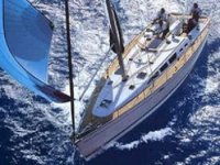 Bareboat Weekend Charter