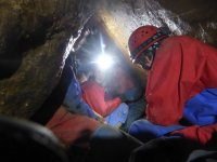Bespoke Caving experience at Devon 2 caves