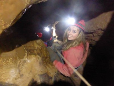 Open Caving sessions at Devon