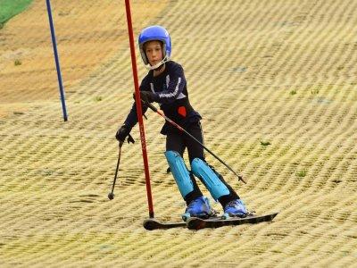 Brentwood Park Ski & Snowboarding Centre Skiing