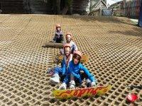 Lessons for kids at Brentwood Park Ski & Snowboarding