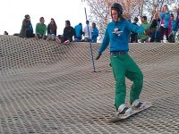 Lessons for everyone at Brentwood Park Ski & Snowboarding