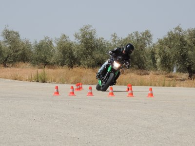 Easy Driver Spain Cursos de Conducción de Motos