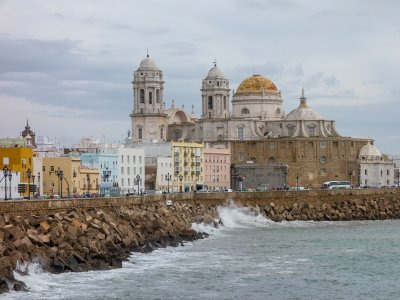 Discover the Bay of Cádiz In One Day