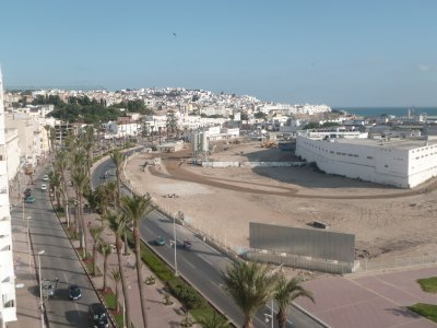 Guided trip to Tangiers, Morocco 2 days 1 night