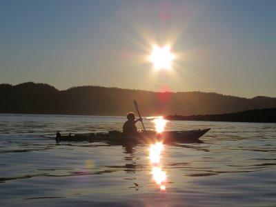 Jersey Odyssey Kayaking