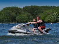 Jet skiing for families