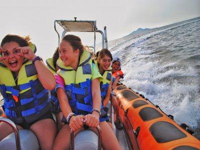 SeaRunner Excursion in La Manga