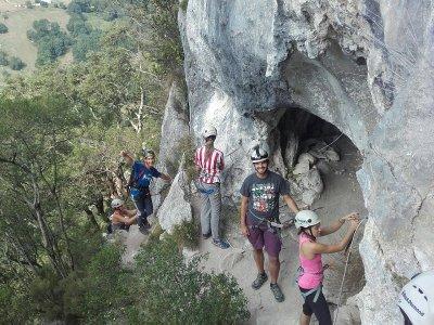3-5 Hours Via Ferrata in Ramales