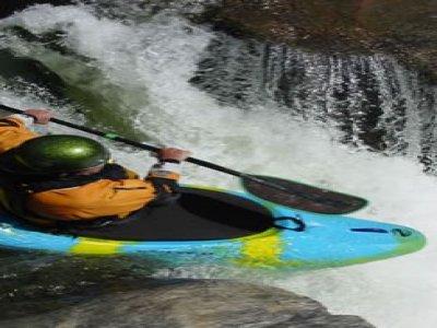 Wykeham Watersports Kayaking