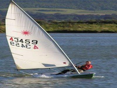 Wykeham Watersports Sailing