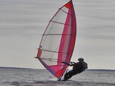 Wykeham Watersports Windsurfing